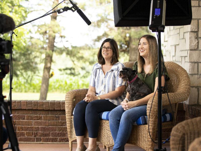Olive Juice Studios Minnesota Brand Story Video
