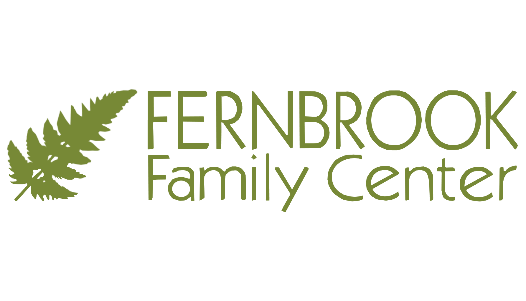 Video Production family services Fernbrook Family Center