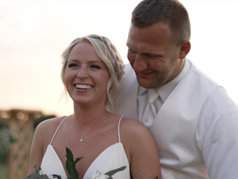 Minnesota Wedding Video Production
