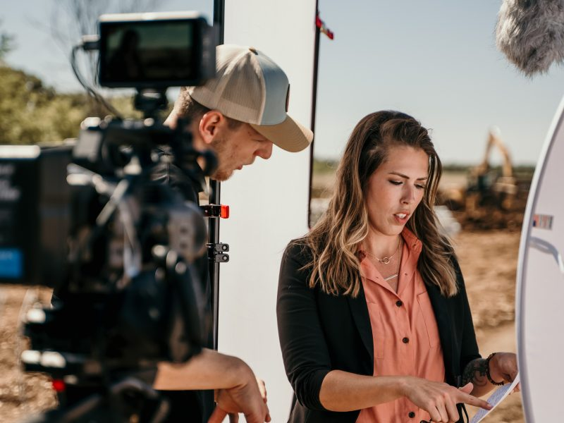 Real Estate Development Video Production