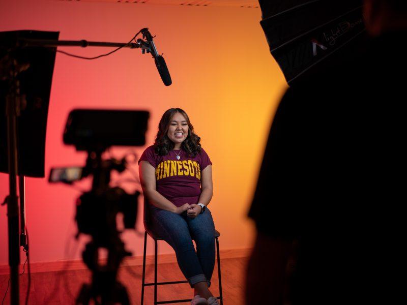 University of Minnesota Rochester Video Production